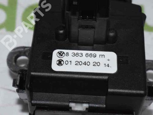 Comutador BMW 3 Compact (E46) 320 td 61318363669 | 24182872