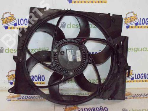 17428506668   Termoventilador 3 Touring (E91) 320 d (177 hp) [2007-2010]  781031