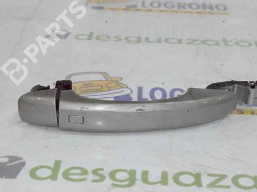 Front right exterior door handle A5 (8T3) 3.0 TDI quattro (240 hp) [2007-2012]  1719110