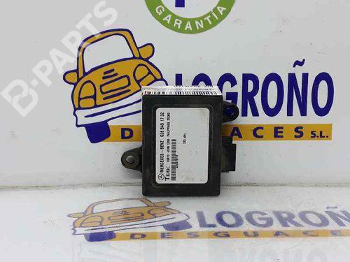 0265451732 | A0265451732 | Centralita VITO Van (638) 108 CDI 2.2 (638.094) (82 hp) [1999-2003]  1248783