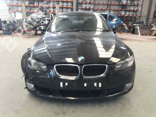 BMW 3 Coupe (E92) 320 d (177 hp) [2006-2010] 39018508
