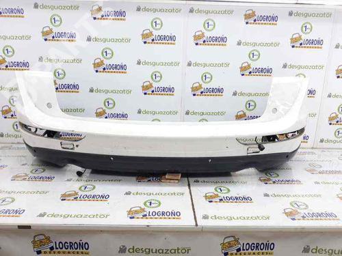 Bagtil kofangere AUDI Q5 (8RB) 3.0 TDI quattro 8R0807511 | 8R0807303 | COLOR BLANCO,TIENE ANCLAJES ROTOS Y ROCES,VER FOTOS | 20043718