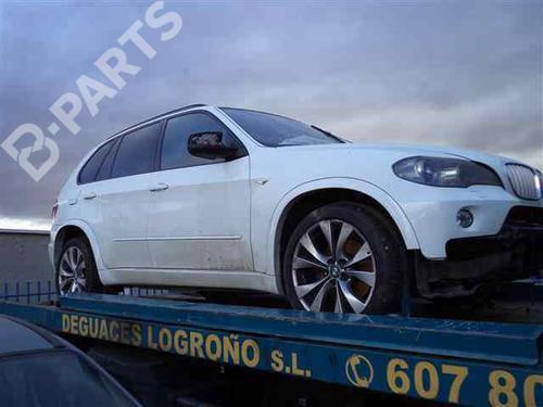 Høyre gardin kollisjonspute BMW X5 (E70) 3.0 sd 72127141508 | 36843016