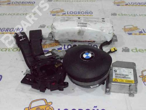 Kollisonspute sett 3 Compact (E46) 320 td (150 hp) [2001-2005]  776169