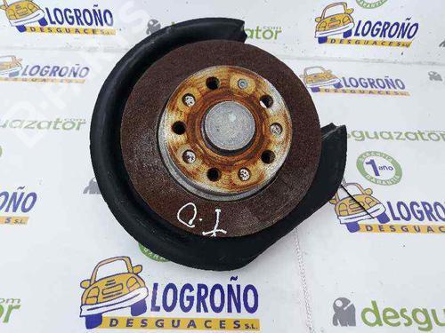 1K0505436AB | Venstre hjullagerhus spindel A3 Sportback (8PA) 2.0 TDI 16V (140 hp) [2004-2013] BKD 775865