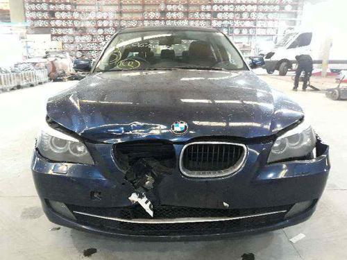 BMW 5 (E60) 520 d(4 portas) (177hp) 2007-2008-2009 36916243