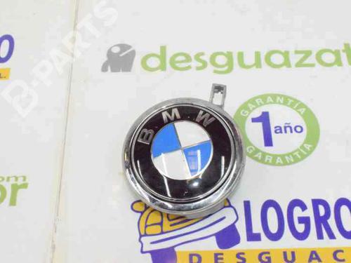 Heckklappengriff BMW 1 (E81) 120 i 51247207933 | 51247207933 | 20132006