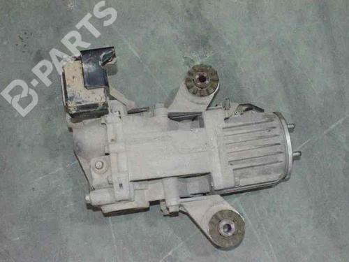 07963863 | Differensial bakvogn C-CROSSER (VU_, VV_) 2.2 HDi (156 hp) [2007-2020] 4HN (DW12MTED4) 818295