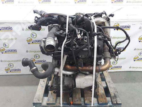 Motor AUDI Q5 (8RB) 3.0 TDI quattro CDUD | CDU | 059100099G | 20043727