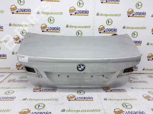 Tampa da Mala BMW 3 Coupe (E92) 330 d 41617168515   41617168515   SIN ACCESORIOS, COLOR GRIS, VER FOTOS   20060327