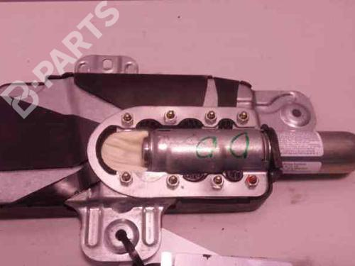 Høyre gardin kollisjonspute BMW 3 (E46) 330 d 72127037230 | 34703723003W | 30339880A | 19871700