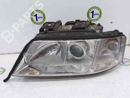 4B0941003BA | 1EL00831001 | 4B0941029AA | Left Headlight A6 (4B2, C5) 2.7 T quattro (230 hp) [1997-2005] AZA 5255826