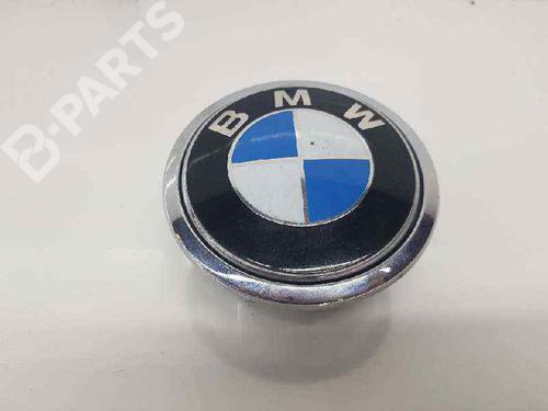 Heckklappengriff BMW 1 (E87) 116 i (115 hp) 51247207933 | 7207933 |