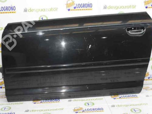 3 PUERTAS | NEGRO | Tür links vorne A3 (8P1) 2.0 FSI (150 hp) [2003-2008] AXW 765519