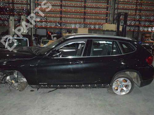 BMW X1 (E84) sDrive 18 d (143 hp) [2009-2015] 29829592