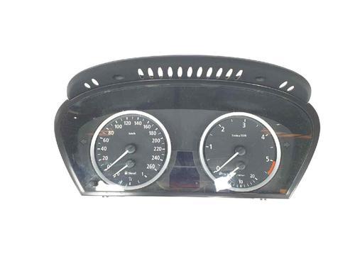 62116945641 | 6934312 | Quadrante 5 (E60) 530 d (218 hp) [2002-2005]  5852097