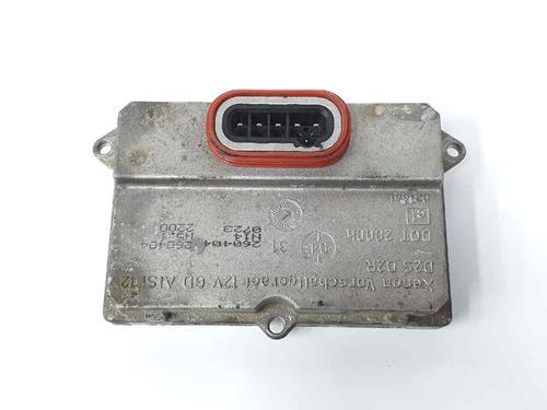 5DV00829000   260404   MECANISMO DE MANDO LUZ XENON   Balastro xénon 5 (E60) 530 d (218 hp) [2002-2005]  5852087