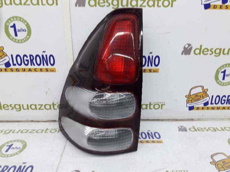 ALFA ROMEO 166 1998-2003 Headlight Front Lamp Left LH