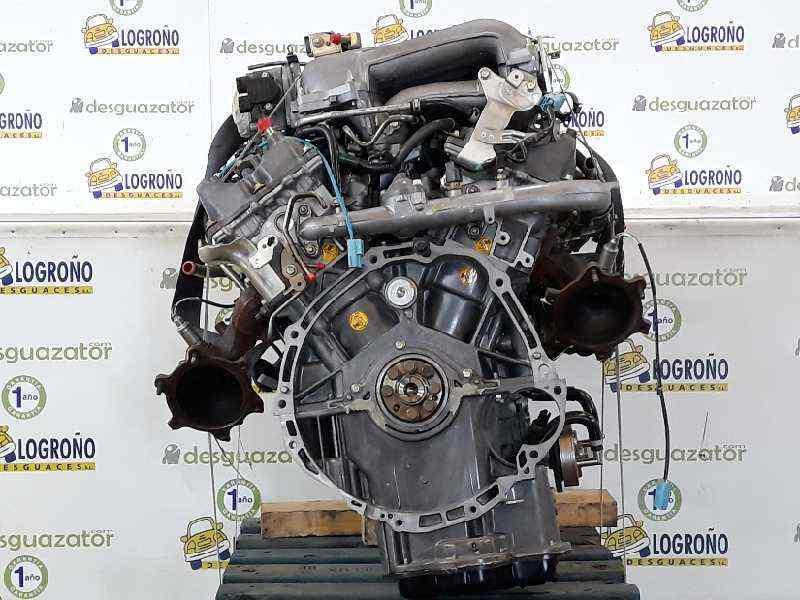 engine nissan pathfinder ii r50 3 5 v6 4wd vq35 b parts engine