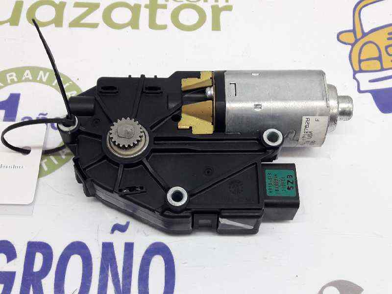 Sunroof Engine Nissan Pathfinder Iii R51 2 5 Dci 91205eb31a Webasto 2006051200812 B Parts