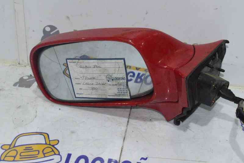 1996-1999 LEFT SIDE WING MIRROR GLASS PASSENGER For TOYOTA STARLET not Glanza