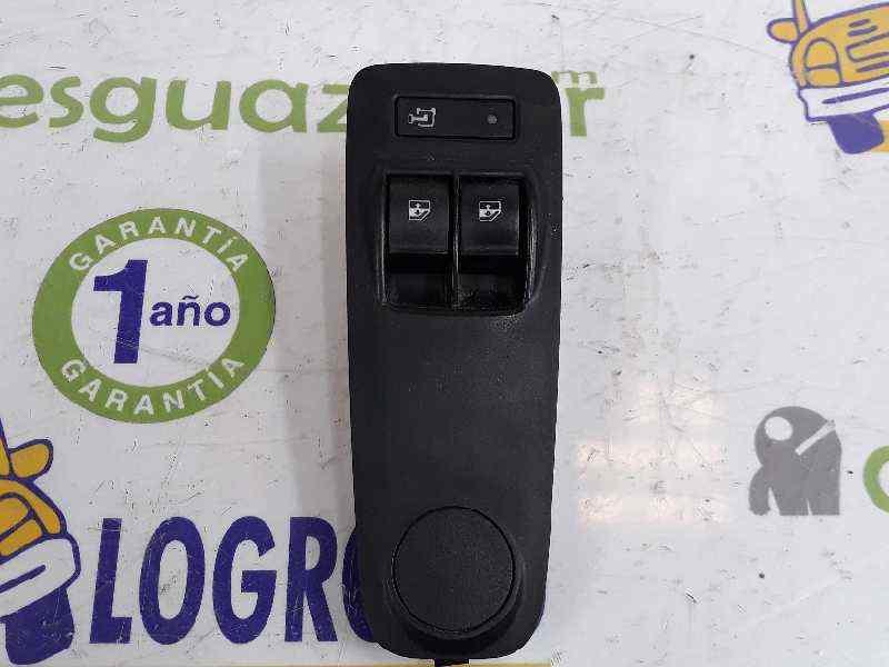 Fensterheber Schalter FIAT DUCATO DE 2006 A 2015 735487419 Versand DE FRANCE
