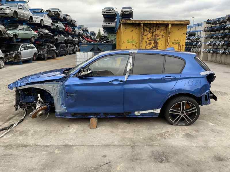 BMW 1 SERIES 5 Dr Hatch 2011 to 2015  F20  Bonnet Slam Panel