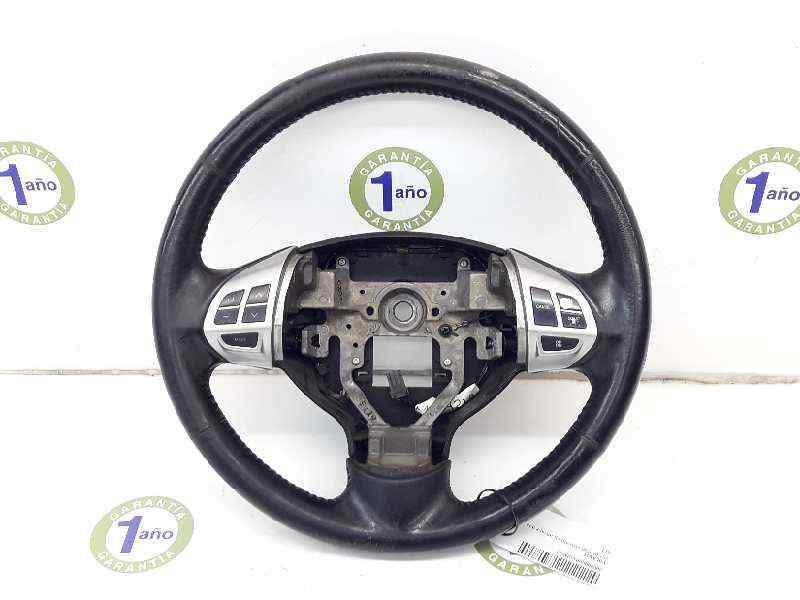 Genuine Chrysler 4400A243XB Steering Wheel