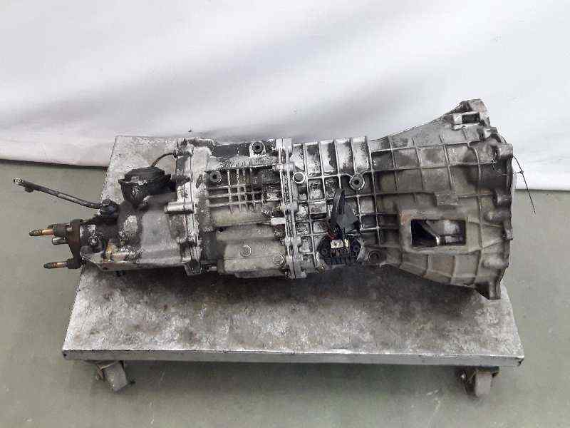 Ford Focus Fwd mtx75 Gearbox planetry Engranajes
