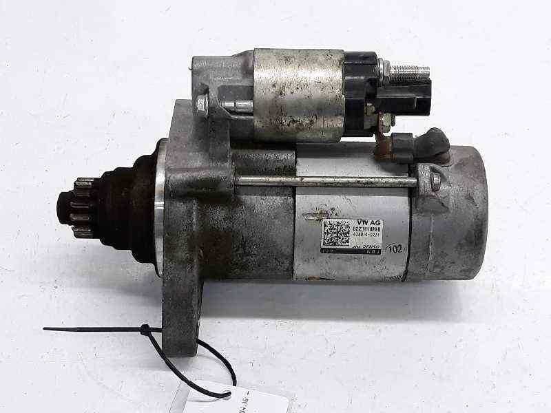 ASPL S0282 Anlasser