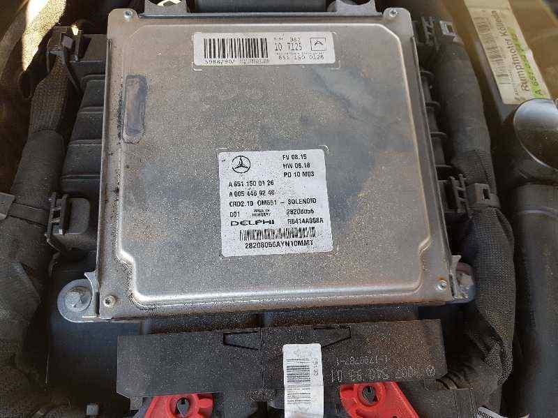 Rear Delphi Brake Shoes Mercedes-Benz C-Class C 200 Kompressor C 200 D C 220