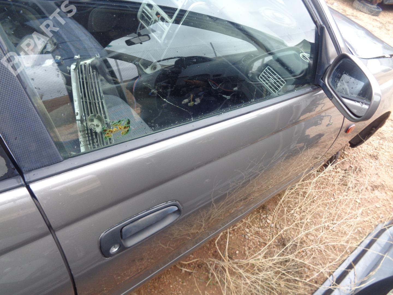 TOYOTA CARINA E Rear left external door handle 1992-1997
