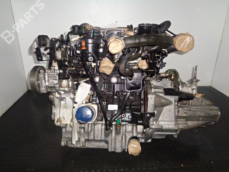 Fiat Ulysse 2002-2006 2.0 JTD//2.2 JTD Manivelle Vilebrequin damper TVD Poulie