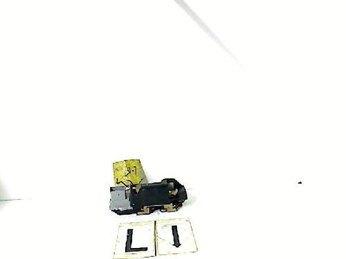 : ARG Låskiste XSARA PICASSO (N68) 1.6 HDi (109 hp) [2004-2011]  935927