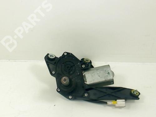 : 28710AU500 53017412 Motor limpia trasero PRIMERA Estate (WP12) 1.9 dCi (116 hp) [2002-2007] F9Q 922799