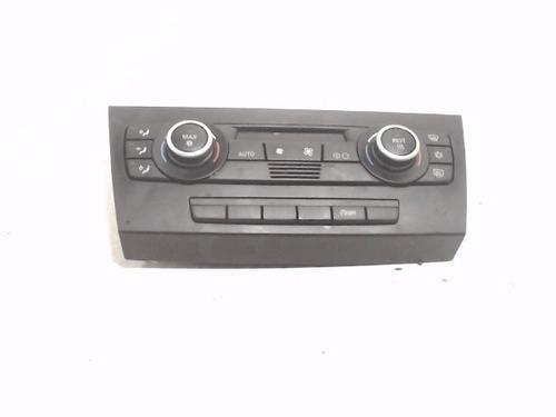 : 6411916298301 Mando climatizador 3 (E90) 320 d (177 hp) [2007-2010]  3263807