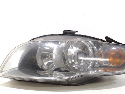 : 8E0941003AJ Left Headlight A4 Avant (8ED, B7) 3.0 TDI quattro (233 hp) [2006-2008] ASB 2822669