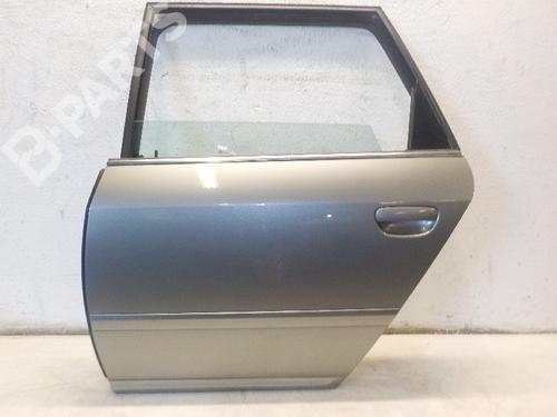 Left Rear Door A6 Avant (4B5, C5) 2.5 TDI quattro (180 hp) [2000-2005]  3263682