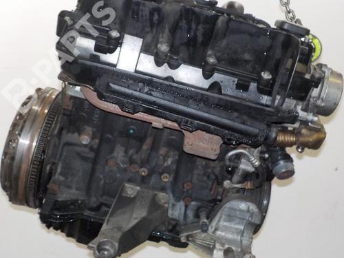 : M47-D20 Motor 1 (E87) 118 d (122 hp) [2004-2007] M47 D20 (204D4) 3361070