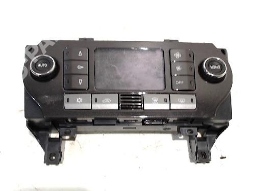 Comando chauffage BRAVO II (198_) 1.6 D Multijet (198AXM1B) (90 hp) [2008-2014] 198 A6.000 4068737
