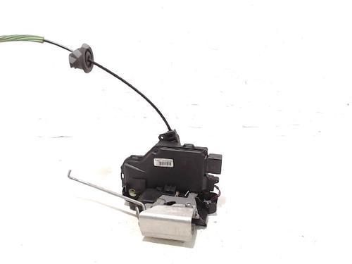 Pumpe Zentralverriegelung AUDI A4 Convertible (8H7, B6, 8HE, B7) 2.5 TDI (163 hp) : 4B2837016G