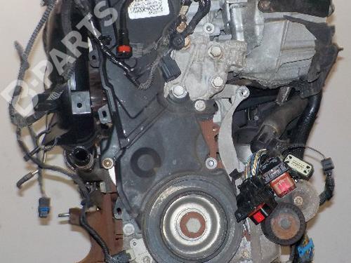 Motor FORD FOCUS III Turnier 2.0 TDCi : TYDA 31075237