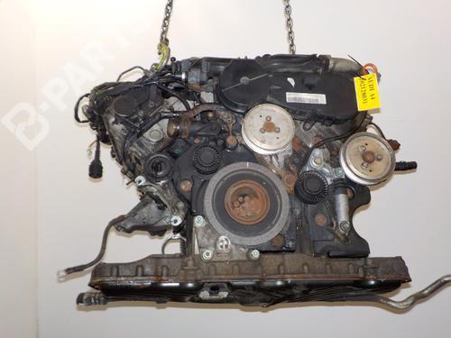 : BPP Motor A4 Avant (8ED, B7) 2.7 TDI (180 hp) [2006-2008] BPP 8278709