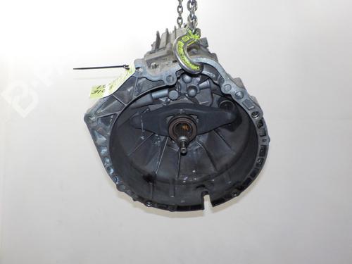 : S5D Schaltgetriebe 1 (E87) 116 i (115 hp) [2004-2011] N45 B16 A 6869827