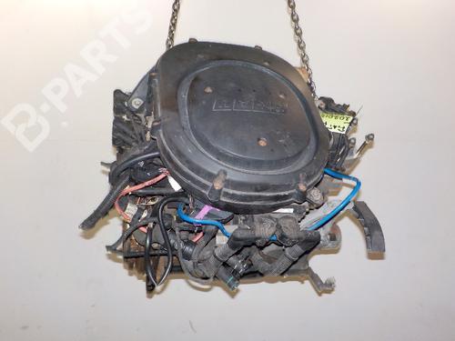 : 188A4000 Motor PUNTO (188_) 1.2 60 (188.030, .050, .130, .150, .230, .250) (60 hp) [1999-2010] 188 A4.000 5654930