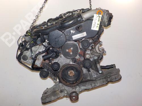: BPP Motor A6 (4F2, C6) 2.7 TDI quattro (180 hp) [2004-2008] BPP 5772941