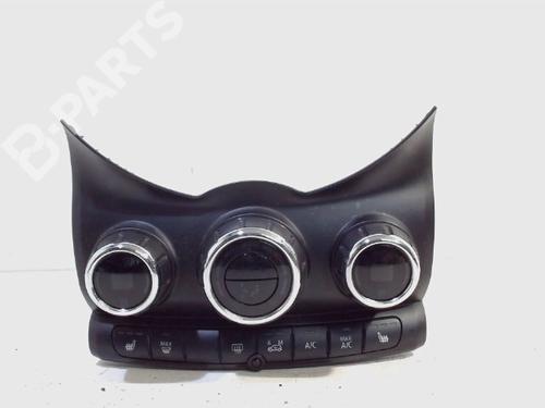 Mando climatizador MINI MINI (F55) Cooper SD : 935451003 42818177
