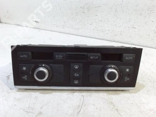 : 4F2820043P Mando climatizador A6 (4F2, C6) 2.0 TDI (140 hp) [2004-2008] BRE 7881148