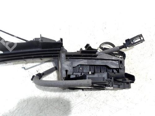 Compressor cierre centralizado FORD FOCUS III Turnier 2.0 TDCi : BM5AA21813AC 31074461