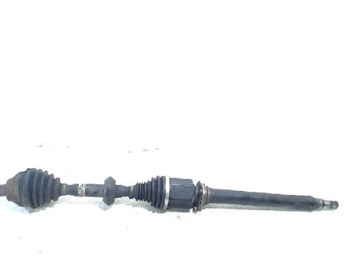 Arbre de transmission avant droite 159 Sportwagon (939_) 1.9 JTDM 8V (939BXE1B) (120 hp) [2006-2011]  5646984